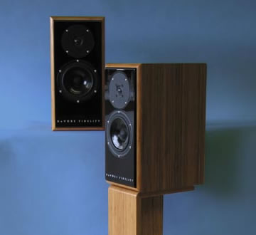 Best Bookshelf Speakers >> Devore gibbon 3s | Hi-Fi Systems Reviews | HighFidelityReview - Hi-Fi systems, DVD-Audio and ...