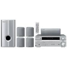 Pioneer htp-2800 home theater system | Hi-Fi Systems Reviews