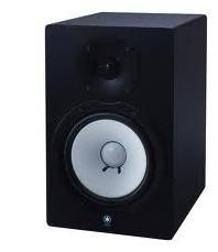 Yamaha hs80m hi fi systems reviews highfidelityreview for Yamaha hs80m specs