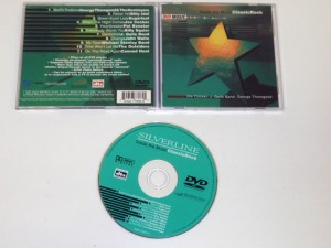 Inside the Music - Classic Rock DVD-Audio