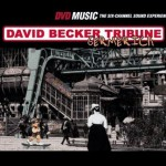 David Becker Tribune – 'Germerica'  A DVD-Audio review by Stuart M. Robinson