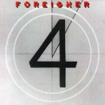 Foreigner – '4'  A DVD-Audio review by Stuart M. Robinson