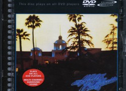 Eagles – 'Hotel California'  A DVD-Audio review by Stuart M. Robinson