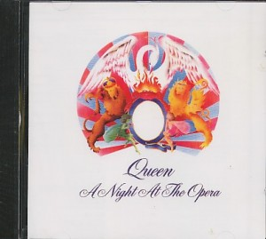 Queen-a night at the opera