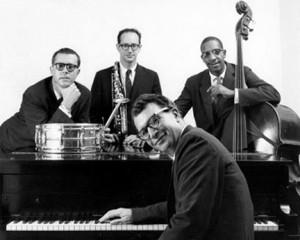 Dave Brubeck Quartet photo