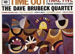 Dave Brubeck Quartet – 'Time Out'  An SACD review by Brett Rudolph