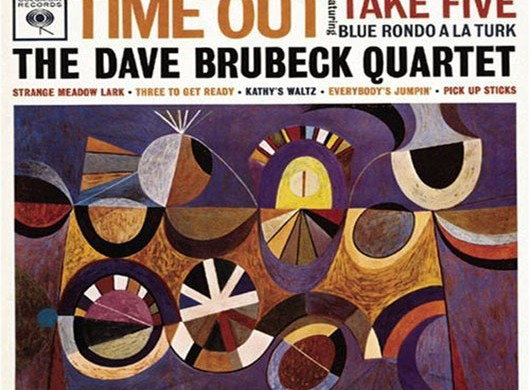 Dave Brubeck Quartet – 'Time Out'  An SACD review by Brett Rudolph