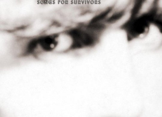 Graham Nash – 'Songs for Survivors'  A DVD-Audio review by Stuart M. Robinson