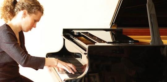 Caroline Sageman – 'Frederic Chopin: Piano Sonata No. 2 in B-flat minor, Op. 35 4 Scherzos'  An SACD review by Mark Jordan