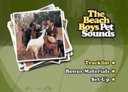 The Beach Boys – 'Pet Sounds' A DVD-Audio review by Nicholas D. Satullo