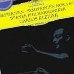 Vienna Philharmonic (Kleiber) – 'Beethoven: Symphonies No.5 and No.7'  An SACD review by Mark Jordan