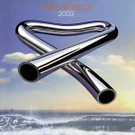 Mike Oldfield – 'Tubular Bells 2003'  A DVD-Audio review by Stuart M. Robinson