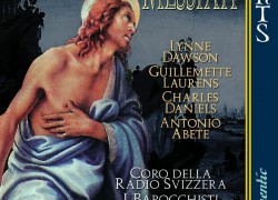 Coro Della Radio Svizzera, I Barocchisti (Fasolis) – 'Handel: Messiah'  A DVD-Audio review by Martin Fendt