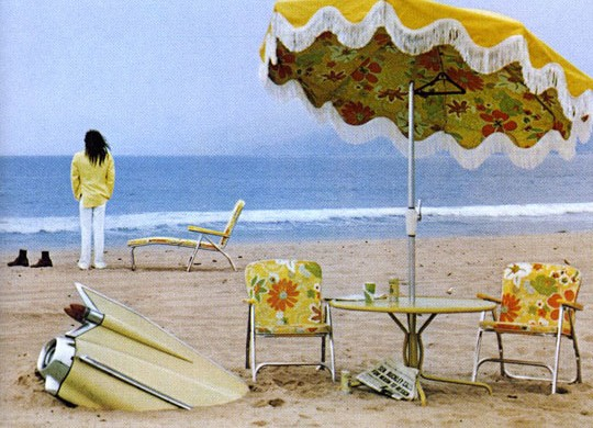 Neil Young – 'On the Beach'  A DVD-Audio review by Patrick Cleasby