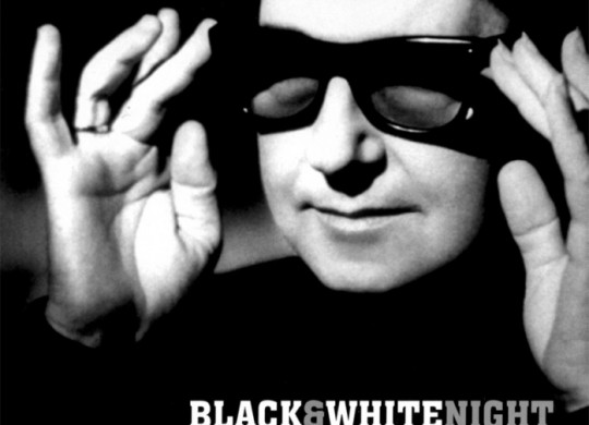 Roy Orbisons Black and White Night Is Coming to SACD and DVD-A