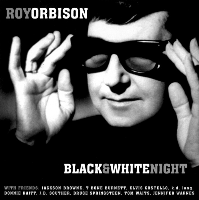 Roy Orbisons Black and White Night