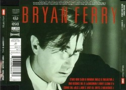 Virgin Records Releases Bryan Ferrys Boys and Girls Surround Sound SACD in U.S.