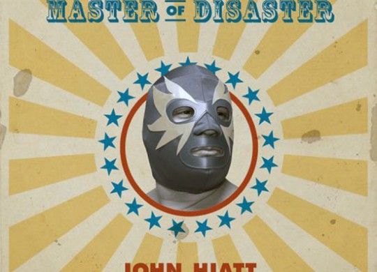 John Hiatt Releases New Album Recorded With Sonoma-24 DSD System In SACD Surround Sound