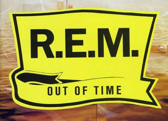 R.E.M. – 'Out of Time'  A DVD-Audio review by Mark Jordan