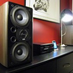 Polk Audio LSi9 Bookshelf Loudspeakers