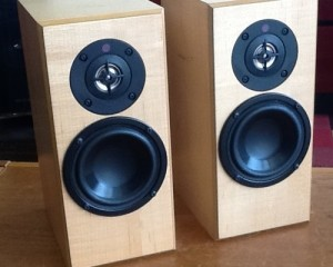 Totem Dreamcatcher speakers