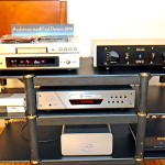 CES 2006: Conrad-Johnson and McCormack Audio Team to Upgrade UDP-1 Universal Disc Player