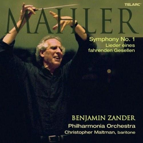Philharmonia Orchestra (Zander) – Mahler: Symphony No.1
