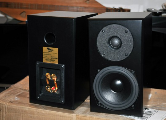 Totem Mite Speakers Hi Fi Systems Reviews