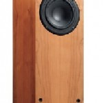 Aperion Audio Intimus 533-PT Speakers