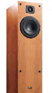 Aperion Audio Intimus Pt-533 front