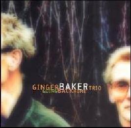 Ginger Baker Going Back Home