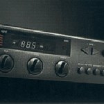Adcom GPT-450 Preamplifier/Tuner