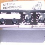 Building a Stereo Headphone Amplifier – From a Kit