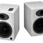 Audioengine 5 Speakers for iPod/ MP3 Players