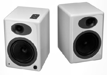 Audioengine 5 speakers