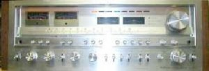Pioneer SX-1980 Receiver