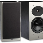 Athena AS-B1 bookshelf loudspeakers