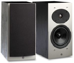 Athena AS-B1 speakers