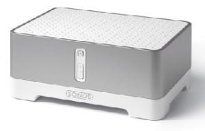 Sonos Digital Music System mini cpu2