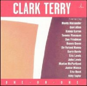 Clark Terry  One on One