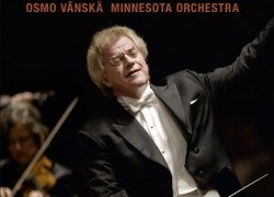 Minnesota Orchestra (Vanska) – 'Beethoven: Symphonies No.3 Eroica and No. 8'  An SACD review by Mark Jordan