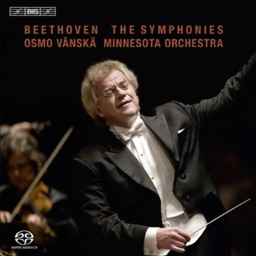 Minnesota Orchestra (Vanska) - Beethoven: Symphonies No.3 Eroica and No. 8
