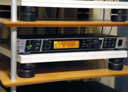 Digital Room Correction with the Behringer Ultracurve Pro DEQ2496