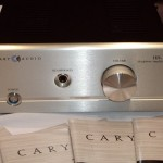 CEDIA 2006: Cary Audio Introduces Second High Resolution Audio Player