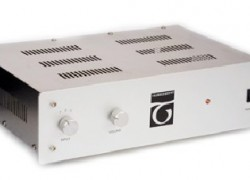 Transcendent Sound Grounded Grid Preamplifier