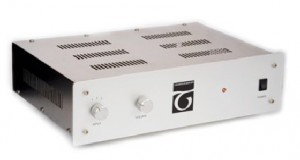 Grid Preamplifier front