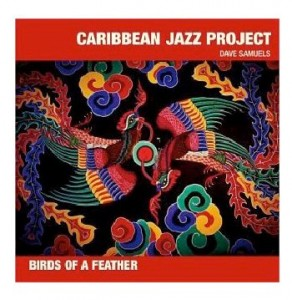 Caribbean Jazz Project