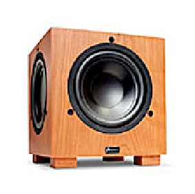 Aperion Audio S8-APR Powered Subwoofer