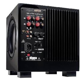 Aperion Audio S8-APR