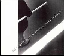 Bill Frisell, Ron Carter, Paul Motian cover